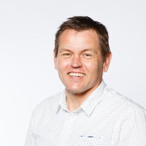 Dick van Veldhuizen