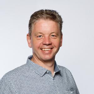 Dirk van de Ven